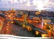 Disfruta de Cartagena con los mejores precios, solo en Linearcol!
