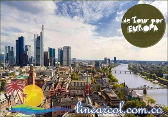 Fotos de Excursiones y viajes por europa 2