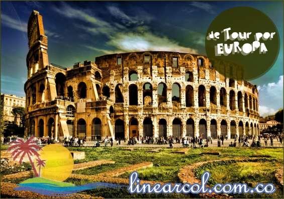 Fotos de Excursiones y viajes por europa 3
