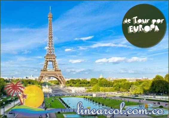 Fotos de Excursiones y viajes por europa 1