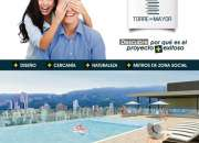 Gran Proyecto inmobiliario Torre del mayor en Bucaramanga