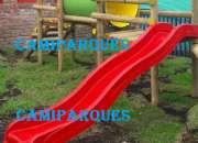 Accesorios para parques infantiles
