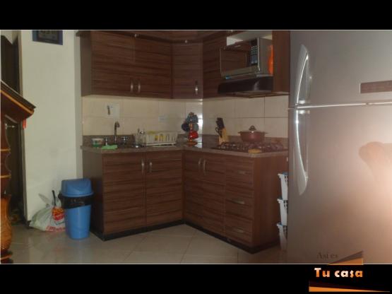 Fotos de Apartamento 65m2, ubicacion: itagui. asi es tu casa 5
