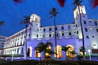 Paquete de día de madres hotel caribe en cartagena .