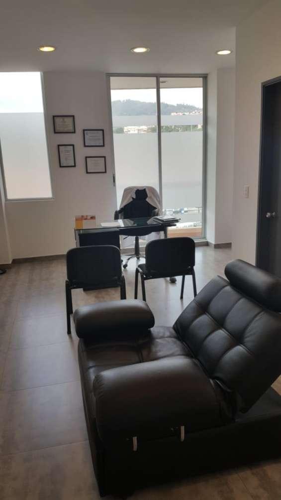 Oficina - consultorio