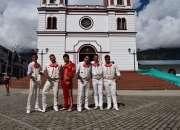 Mariachis en Chaparral Tolima