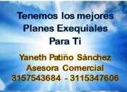 Planes exequiales en colombia