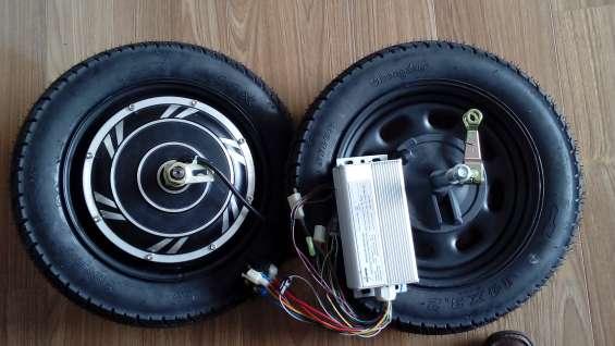 Motores eléctricos para motos eléctricas 1000w 48 a nuevos