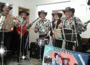 GRUPO MUSICAL MULTI- VERSÁTIL  Y a Rumbear el FIN DE AÑO