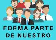 FORMA PARTE DE NUESTRO EQUIPO DE TRABAJO