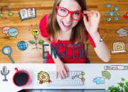 Clases de inglés y traducciones