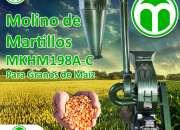 MOLINO DE MARTILLOS MKHM198A-C.