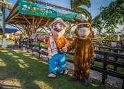 ¿Que tanto conoces de dónde vienes? ¡Visita el Parque Los Arrieros!