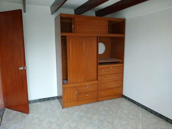 Fotos de Apartamento  economico 4