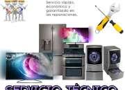 Servicio tecnico a domicilio en medellin.