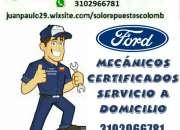 Direcciones Electroasistidas Ford