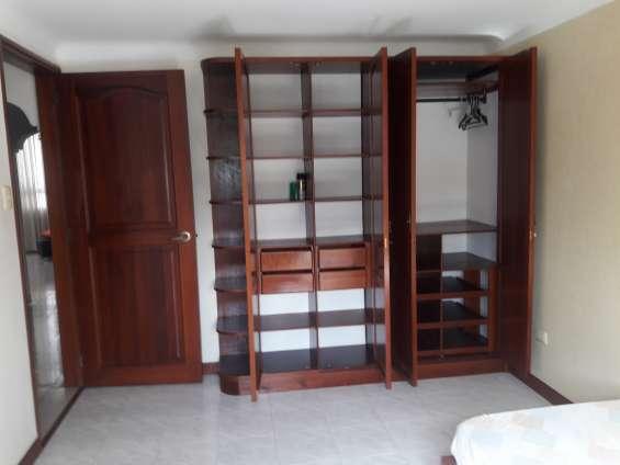 Se comparte apartamento pereira alamos