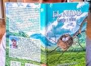 EL NIDO, LIBRO DE CUENTOS Y RELATOS
