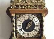 Relojería calvo reparación de relojes de pared
