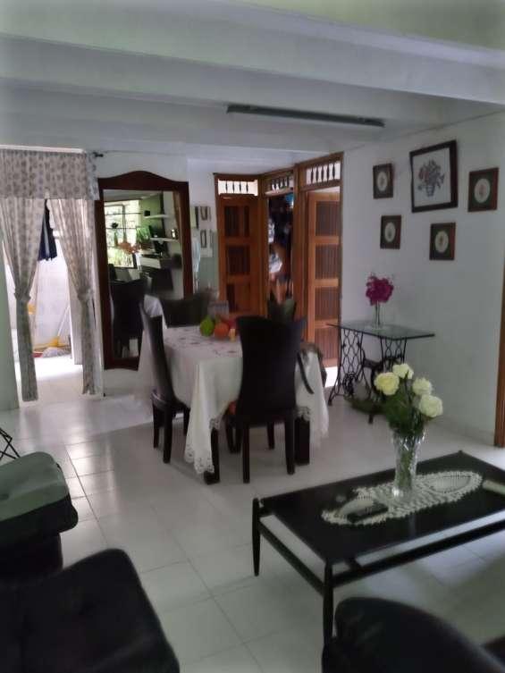 Venta apartamento bucarica floridablanca
