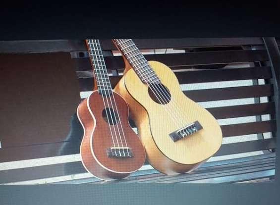 Compro instrumentos musicales