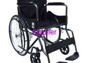 Alquiler de sillas ruedas standard